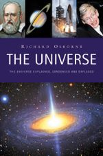 The Universe - Richard Osborne