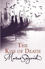 The Kiss of Death - Marcus Sedgwick