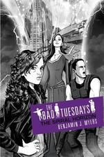 The Spiral Horizon : The Bad Tuesdays Series - Benjamin J. Myers