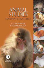 Animal Studies : Experimental Procedures - G Saravanan
