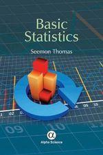 Basic Statistics - Seemon Thomas