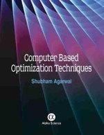 Computer Based Optimization Techniques - Shubham Agarwal