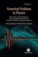 Numerical Problems in Physics - Devraj Singh