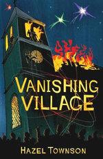 Vanishing Village - Hazel Townson