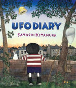 Ufo Diary - Satoshi Kitamura