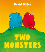 Two Monsters - David Mckee