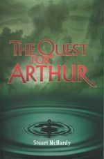 The Quest for Arthur - Stuart McHardy