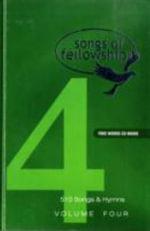 Songs of Fellowship: v. 4 : Music Edition