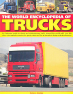 The World Encyclopaedia of Trucks - Peter J. Davies