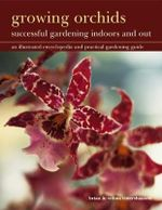 Growing Orchids Successful Gardening - Brian Rittershausen