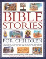 Bible Stories for Children - Victoria Parker