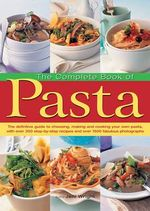 The Complete Book of Pasta