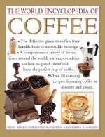 The World Encyclopedia of Coffee - Mary Banks