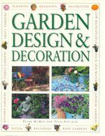 Garden Design & Decoration - Peter McHoy