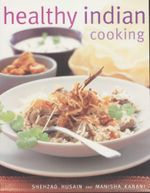 Healthy Indian Cooking - Shehzad Susain