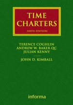 Time Charters - Terence Coghlin