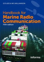 Handbook for Marine Radio Communication - Graham D. Lees