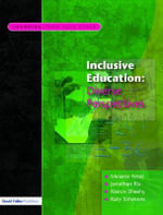 Inclusive Education : Diverse Perspectives - Melanie Nind
