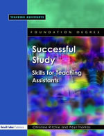 Successful Study : Skills for Teaching Assistants - Christine Ritchie