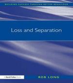 Loss and Separation : David Fulton / Nasen - Rob Long