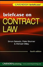 Briefcase on Contract Law - Salzedy