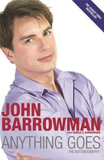 Anything Goes : The Autobiography - John Barrowman