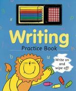 Writing Practice Book : Write on and Wipe Off! - Nicola Baxter