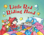 Little Red Riding Hood : A Sparkling Fairy Tale - Nicola Baxter