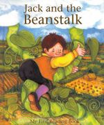 Jack and the Beanstalk : My First Reading Book - Janet Brown