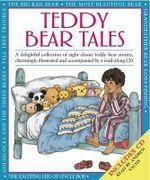 Teddy Bear Tales - Andrew Sachs