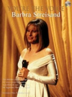 Barbra Streisand : (Piano, Vocal, Guitar) - Barbra Streisand