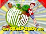 William the Crackshot Kid - Ann Bryant