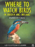 A Birdwatcher's Guide - David Tipling