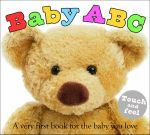 Baby ABC - Roger Priddy