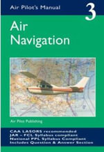 Air Navigation : Edited by Dorothey Poole and David Robson - Trevor Thom