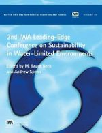 2nd IWA Leading-Edge on Sustainability in Water-Limited Environments : The Challenge of Micropollutants in Urban Water Ma...