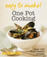 One Pot : Easy to Make - Over 100 Triple-Tested Recipes - Good Housekeeping Institute