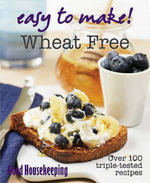 Wheat Free - Good Housekeeping Institute