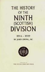 History of the 9th (Scottish) Division - John Ewing