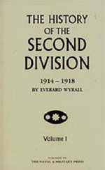 History of the Second Division 1914-1918 - Everard Wyrall