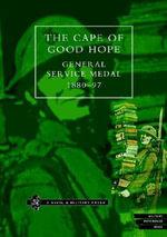 Cape of Good Hope General Service Medal 1880-97