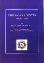 Royal Scots 1914-1919 : v. 1 & 2 - John Ewing