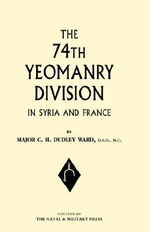 74th (Yeomanry) Division in Syria and France 2004 - C.H.Dudley Ward