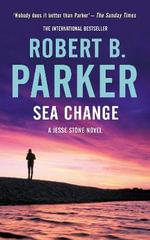 Sea Change - Robert B. Parker