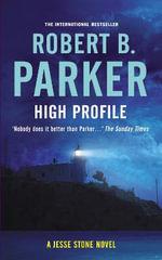 High Profile - Robert B. Parker
