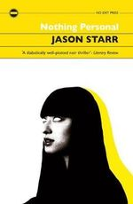 Nothing Personal - Jason Starr