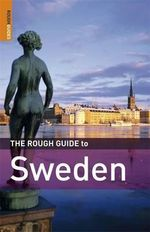 The Rough Guide to Sweden - James Proctor