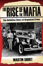The Rise of the Mafia - Martin Short