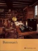 Bateman's : East Sussex - Adam Nicolson