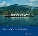 Steam Yacht Gondola - National Trust